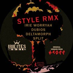 "Various Artists ""Style Remixes"" (Irie Ites Music)"