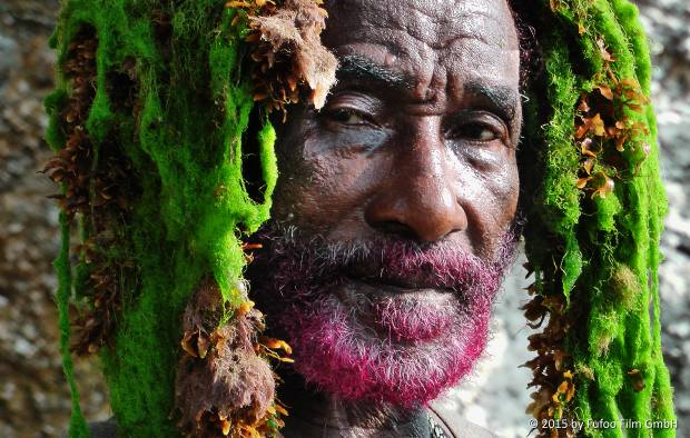 Lee Perry Vision Of Paradise
