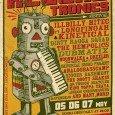 Reggaetronics Festival 2016 Was für ein Lineup! Wer da nicht baff ist und den Weg nach Hildesheim sucht, ist eigentlich selbst Schuld. Dubmatix, The Hempolics, Illbilly Hitec feat. Longfingah &...