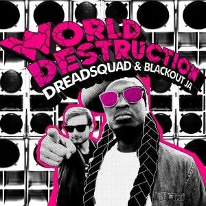Dreadsquad & Blackout JA