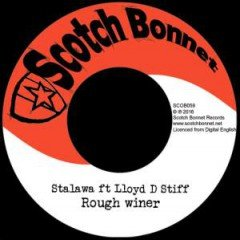 "Stalawa ""Rough Winer Riddim"" (Scotch Bonnet)"