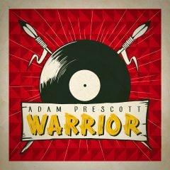 """Adam Prescott """"Warrior"""" (Reggae Roast)"""
