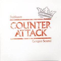 "Dubkasm, Gorgon Sound ""Counter Attack"" (Peng Sound Records)"