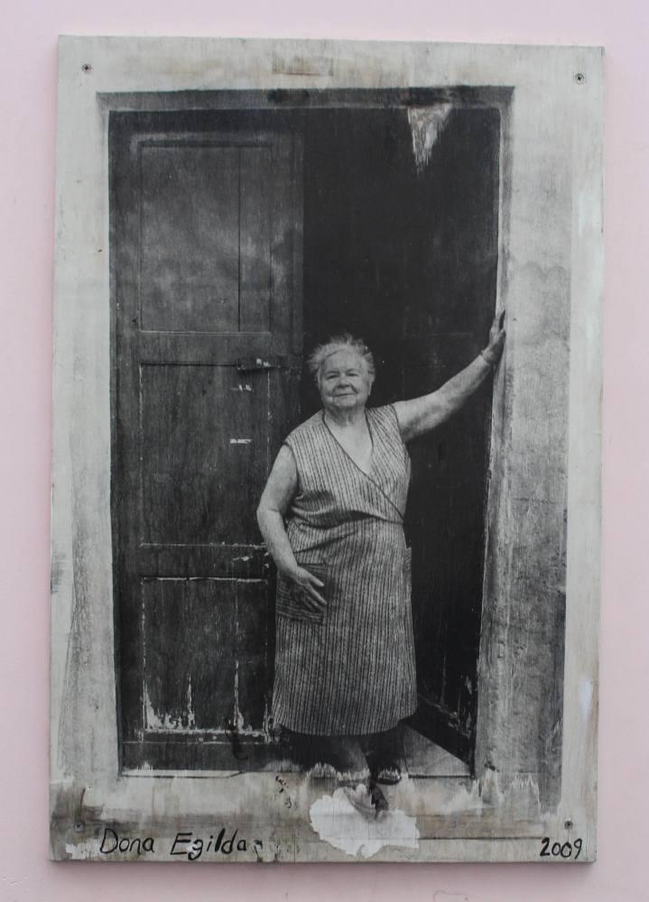 Dona Egilda