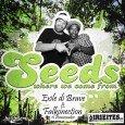 """Irie Ites.de presents the brandnew track by Falkonection feat. Exile Di Brave! Falkonection el Amansador präsentiert die in Zusammenarbeit mit dem jamaikanischen Reggae Sänger Exile di Brave entstandene Singleauskopplung """"Seeds, […]"""
