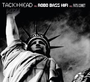 Tackhead Robo Bass Hifi