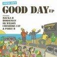 """Sticky Joe """"Good Day EP"""" (Sticky Joe – 2016) Der Produzent Sticky Joe hat seine Basis in Birmingham aufgebaut, agiert aber, wie so ziemlich jeder im heutigen Musikbusiness, international. So..."""