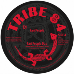 """Nucleus Roots feat. Country Culture """"Fari People"""" (Tribe 84 Records)"""