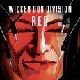 """Wicked Dub Division """"Red"""" (WDD Production -- 2016) Mit """"Red"""" legen die Musiker der Wicked Dub Division ein Album vor, das sich erst nach und nach in seiner Tiefe erschließt...."""