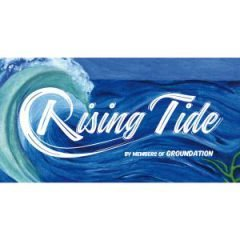 Rising Tide – by members of Groundation (Soulbeats)