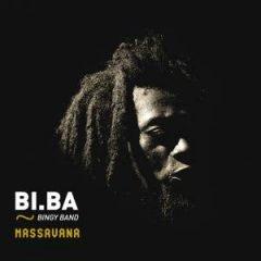 """Bi.Ba (Bingy Band) """"Massavana"""" (Bi.Ba/Dibyz Music)"""