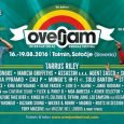 Overjam Festival 2016 IrieItes.de proudly presents the 5th Overjam Festival in Tolmin, Slovenia! Heavy linup and a beautiful location make this festival exceptional. Including a pre- and afterparty you could...