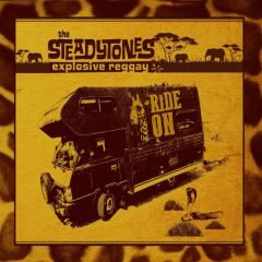 "The Steadytones ""Ride On"" (Gude Zaid)"