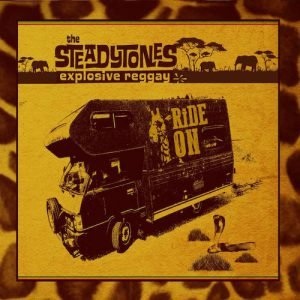 The Steadytones Explosive Reggay