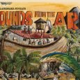 "The Rockers Disciples meet The Producers ""Sounds From The Ark"" -- 12 Inch / CD (zwei Bonus-Tracks) (Blackboard Jungle – 2016) Wir können wohl bei Irie Ites bald die Tricolore..."