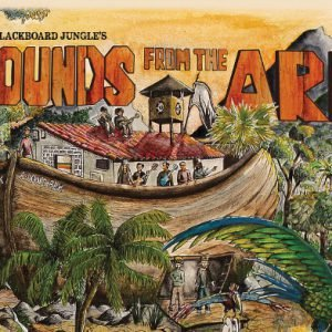 "The Rockers Disciples meet The Producers ""Sounds From The Ark"" – 12 Inch / CD (zwei Bonus-Tracks) (Blackboard Jungle – 2016) Wir können wohl bei Irie Ites bald die Tricolore […]"