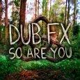 """Dub FX präsentiert """"So Are You""""! Dub FX veröffentlicht die erste Single """"So Are You"""" aus seinem lange erwartetem Album """"Thinking Clear"""". Der Song vermischt rohen, beatbox-artigen Sound mit seinen..."""
