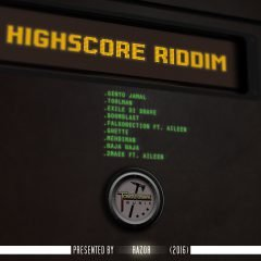 """Highscore Riddim"" (Tom-A-Hawk Music)"