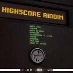 """Highscore Riddim"" (Tom-A-Hawk Music)"