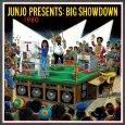 """Junjo Presents: Big Showdown (Greensleeves/VP – 1980/2016) Ende der 80er Jahre habe ich mir die CD von Scientist vs. Prince Jammy """"Big Showdown"""" in einem CD-Verleih (ja, so etwas gab..."""