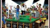 """Junjo Presents: Big Showdown (Greensleeves/VP – 1980/2016) Ende der 80er Jahre habe ich mir die CD von Scientist vs. Prince Jammy """"Big Showdown"""" in einem CD-Verleih (ja, so etwas gab […]"""