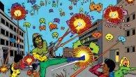 """Linval Presents: Space Invaders (Greensleeves/VP – 1981/2016) Im Original hieß das Album """"Scientist Meets The Space Invaders"""" und wurde 1981 veröffentlicht. Damals stand beim Artwork von Tony McDermott noch Scientist […]"""