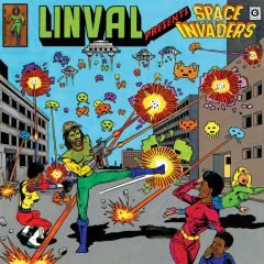 Linval Presents: Space Invaders (Greensleeves/VP)