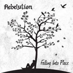 "Rebelution ""Falling Into Place"" (Easy Star Records)"