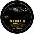 "Macka B ""Refugees"" – 7 Inch (Inspirational Sound – 2016) Was für ein treibender Steppers Riddim den Inspirational Sound und The Rootsman da zusammengeschraubt haben! Und niemand geringeres als Macka..."