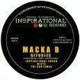 """Macka B """"Refugees"""" – 7 Inch (Inspirational Sound – 2016) Was für ein treibender Steppers Riddim den Inspirational Sound und The Rootsman da zusammengeschraubt haben! Und niemand geringeres als Macka..."""
