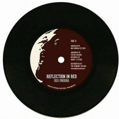 """Oku Onuora """"Reflections in Red"""" (Top Ranking Sound)"""