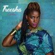 """Treesha """"Listen"""" (Skycap -- 2016) Täuscht mich mein Eindruck, oder liebäugeln weibliche Reggaeartists wirklich mehr mit Pop als ihre männlichen Kollegen? Habe gerade Marla Brown, Shuga, LMK und eben Treesha..."""