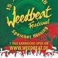 Weedbeat-Time again! Und wieder öffnet das kleine, aber feine Reggaefestival in der Nähe von Hildesheim seine Pforten. Kommt vorbei und genießt Musik von Illbilly Hitec, Mono & Nikitaman, Symbiz Sound,...