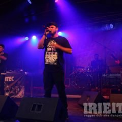 The Hempolics & Illbilly Hitec, Weedbeat, Rössing, 16.7.16