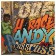 """O.B.F. feat. Horace Andy """"Cuss Cuss RMX""""– 12Inch (Patate Records – 2016) Heiliges Kanonenrohr! Da haben die Jungs von O.B.F. aber wieder mal ein heißes Eisen angefasst und auch gekonnt..."""