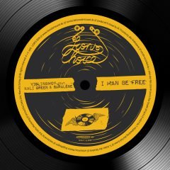 "Violinbwoy feat. Kali Green & Saralène ""I Man Be Free"" (Lion's Den)"