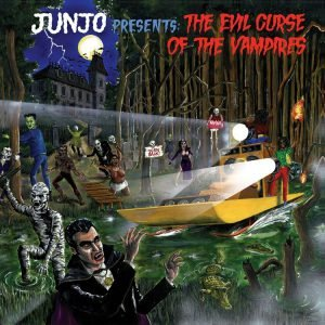 junjo the evil curse of the vampires