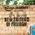 "King Jammy presents ""New Sounds Of Freedom"" (VP Records – 2016) 35 Jahre ist es her. Black Uhuru war zu der Zeit auf der Höhe des Schaffens und hat mit..."