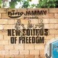 """King Jammy presents """"New Sounds Of Freedom"""" (VP Records – 2016) 35 Jahre ist es her. Black Uhuru war zu der Zeit auf der Höhe des Schaffens und hat mit..."""