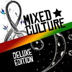 """Mixed Culture """"Moving In Roots/Moving In Dub"""" (New World Sounds & Jah Youth Productions)"""