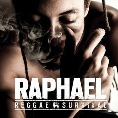 "Raphael ""Reggae Survival"" (Sugar Cane Records)"