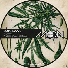 "Squarewave ""Way Of Life"" (Moonshine Recordings)"