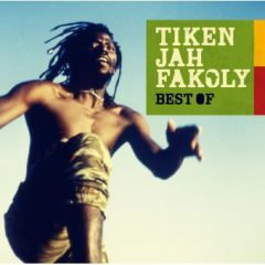 "Tiken Jah Fakoly ""Best Of"" (Barclay)"