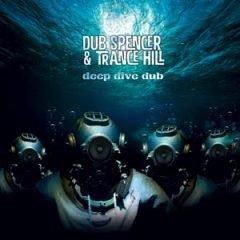 """Dub Spencer & Trance Hill """"Deep Dive Dub"""" (Echo Beach)"""