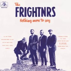 """The Frightnrs """"Nothing More To Say"""" (Daptone Records)"""