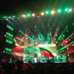 Ostroda Reggae Festival 2016