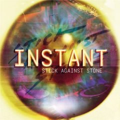 "Stick Against Stone ""Instant"" (MediaGroove)"
