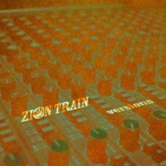 "Zion Train ""Versions"" (Universal Egg)"