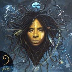 "Jah9 ""9"" (VP Records)"