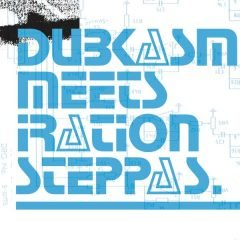 "Dubkasm meets Iration Steppas ""CM4400"" (Dubkasm Records)"